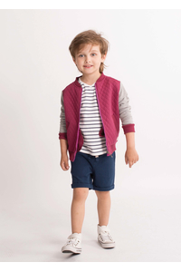 Детская куртка бомбер